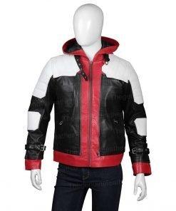 Arkham Knight Red Hood Jacket