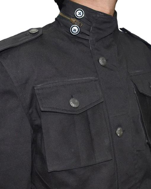 Daredevil Punisher Cotton Jacket