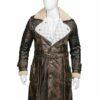 Elder Maxson Brotherhood Leather Coat