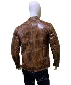 Mens Brown Jacket