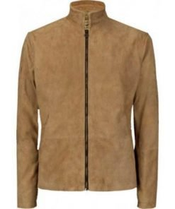 Morocco James Bond Spectre Leather jacket