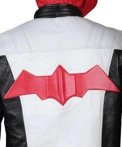 Red Hood Jacket Arkham Knight
