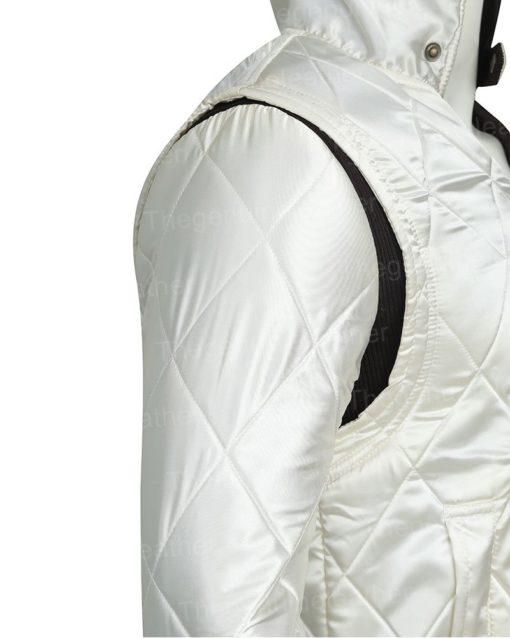 Ryan Gosling Drive Scorpion Bomber Jacket