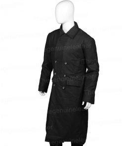 Sherlock Benedict Cumberbatch Grey Coat