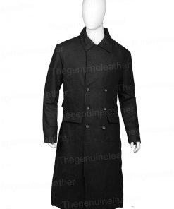 Sherlock Benedict Cumberbatch Trench Coat