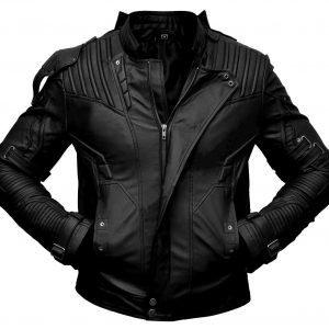 Star Lord Chris Pratt Jacket