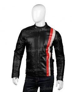 X-Men Cyclops Leather Jacket