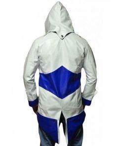 Coonor Kenway Leather Jacket