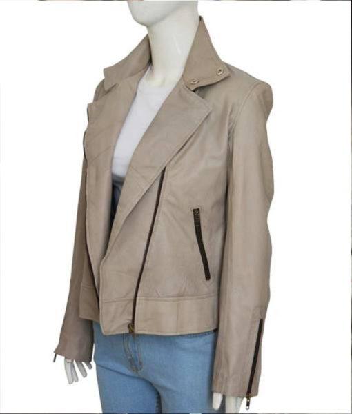 Chloe Decker Womens Jacket
