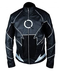 The Flash Barry Allen Hunter Zolomon Jacket