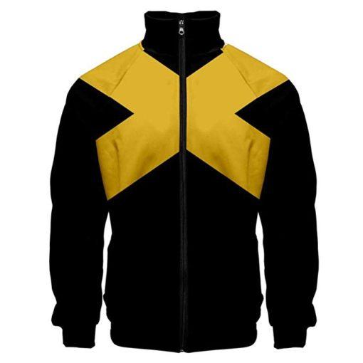 X Men Dark Phoenix Jacket