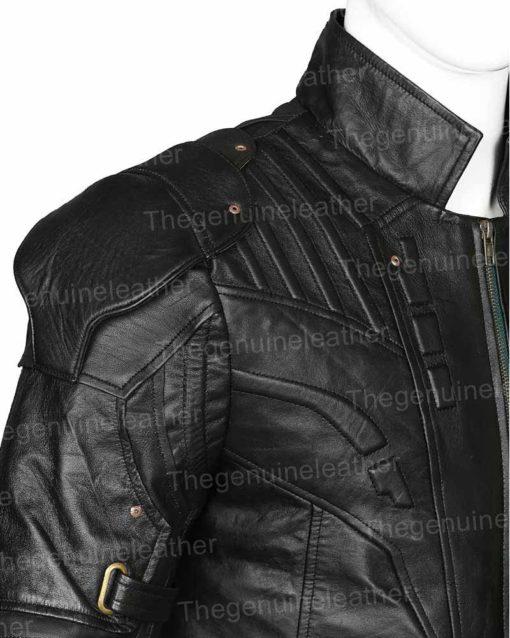 Guardian of the Galaxy Star-Lord Chris Pratt Jacket