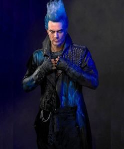 Hades-Descendants-3-Studded-Leather-Coat