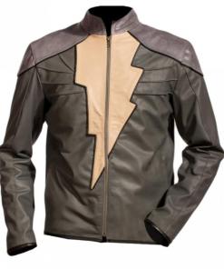 Shazam Jacket Green