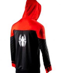 Spider Man Cotton Jacket