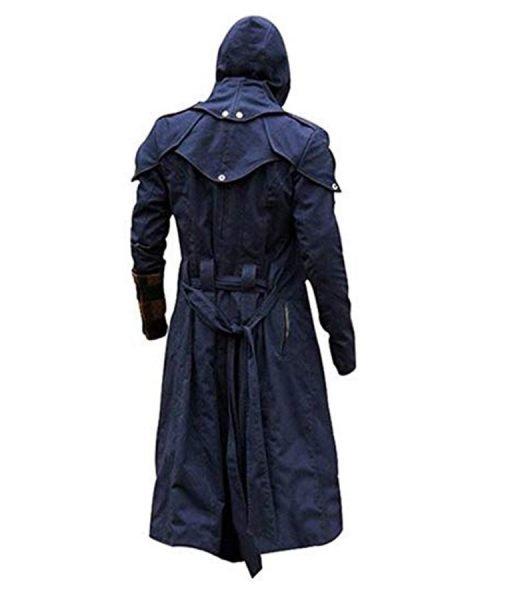 Arno Assassins Creed Unity Coat