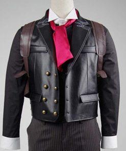 Bioshock Booker Dewitt Vest