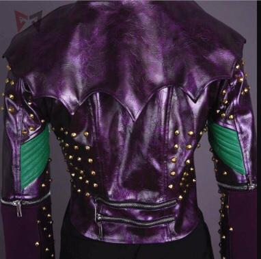 Descendants Costumes Mal Jacket