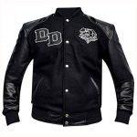 Diamond Dogs Metal Gear Jacket