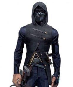 Dishonored Corvo Attano Vest