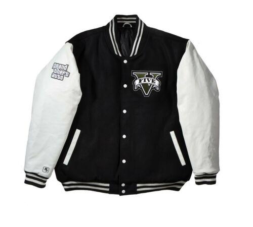 GTA 5 Jacket