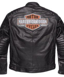 Mens Legend Harley Davidson Jacket