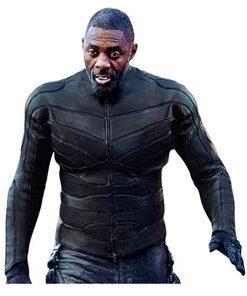 Idris Elba Hobbs & Shaw Brixton Jacket