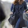 Keira Knightley Official Secrets Coat