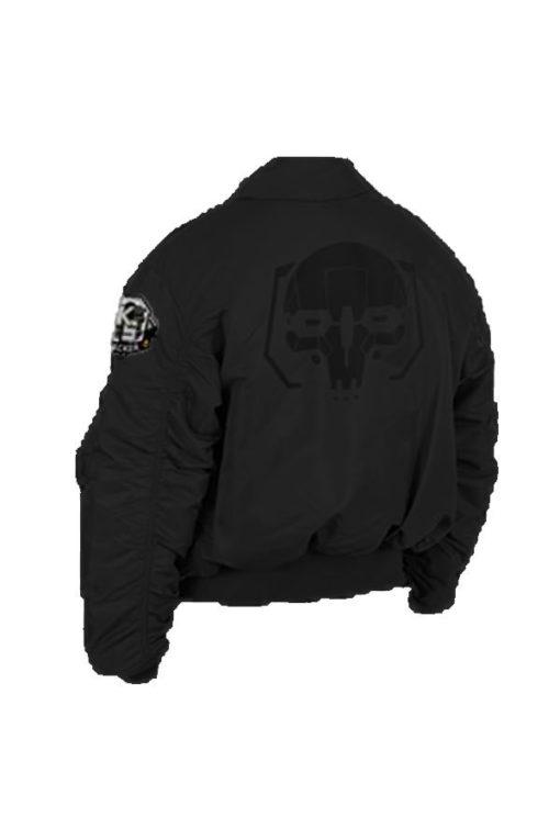 Mechwarrior Black Jacket