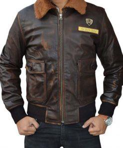 Nick Jonas Alex Jumanji The Next Level Jacket