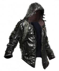 Pubg Hoodie Jacket