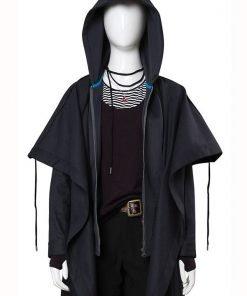 Rachel Roth Titans Teagan Croft Coat