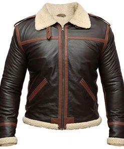 Resident Evil 4 Leon S. Kennedy Jacket