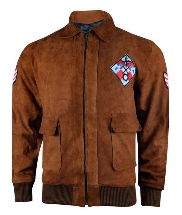 Ryo Hazuki Shenmue Jacket