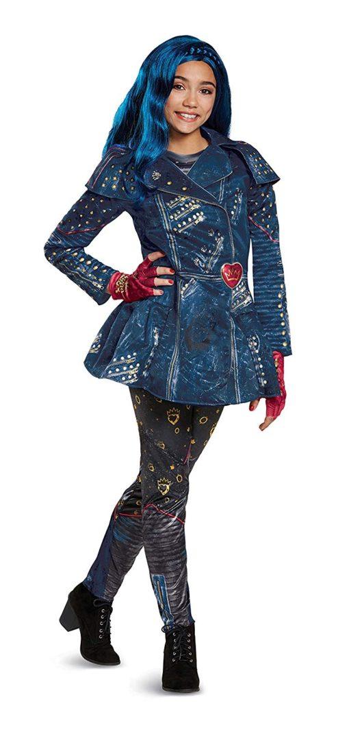 The Descendants Costumes Evie Jacket