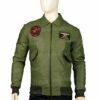 Top Gun 2 Maverick Jacket