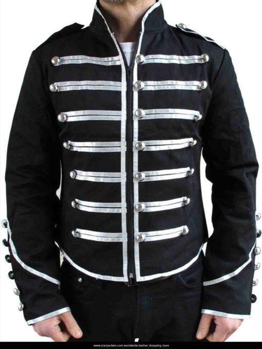 My Chemical Romance Jacket Black Parade