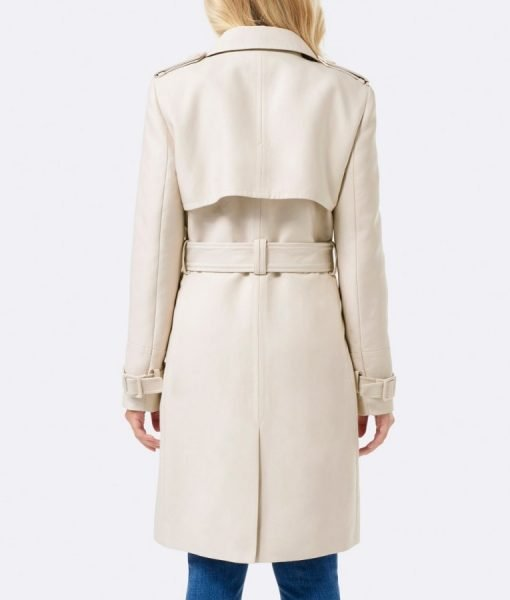 Betty Cooper Riverdale White Coat