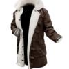 Blingsoul Shearling Coat