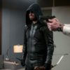 Oliver Queen Crisis on Infinite Earths Jacket