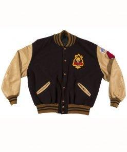 Pep Comic Riverdale Archie Andrews Varsity Letterman Jacket