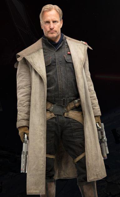 Solo A Star Wars Story Beckett Coat