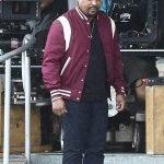 Bad Boys for Life Marcus Burnett Maroon Jacket