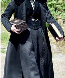 Gentleman Anne Lister Jack Black Coat