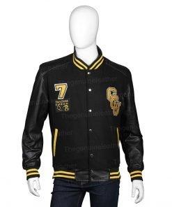 Gotham City University Jacket