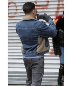 Katy Keene Kelly Denim Jacket