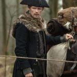 Outlander S04 Jamie Fraser Gray Coat