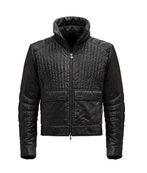 Star Wars Darth Vader Leather Jacket