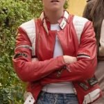Sabina Wilson Charlies Angels Red Jacket