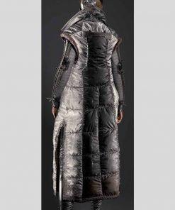 Brigitte Cyberpunk Coat